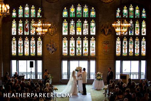 University Club of Chicago wedding reviews