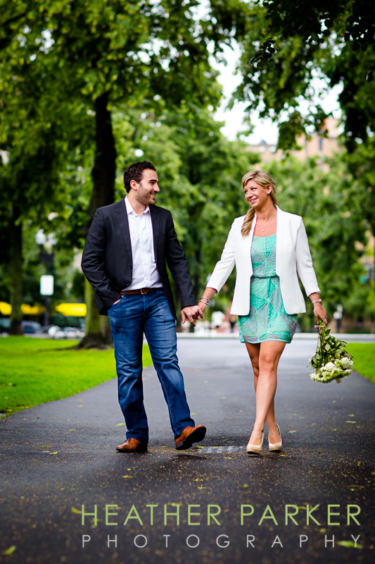What To Wear For Your Engagement Photos Outfits
