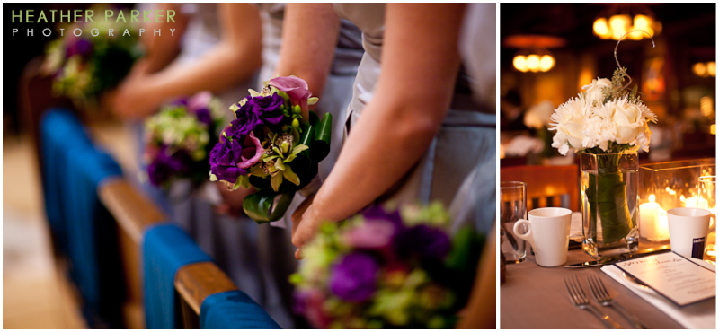 chicago wedding florist dilly lily for winter wedding flowers