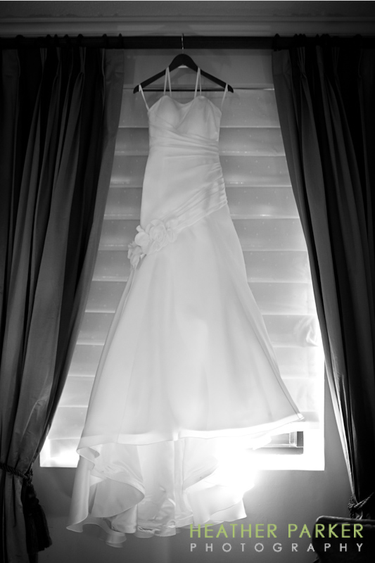 Omni Parker Hotel Boston wedding photography by Heather Parker