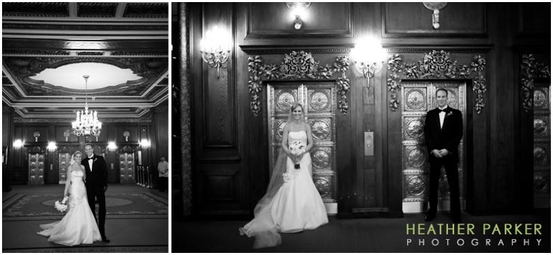 omni boston wedding hotel photography