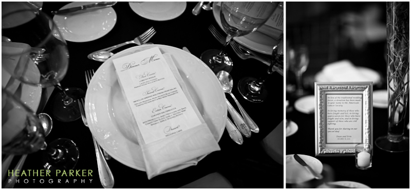 classic boston wedding downtown at the omni hotel