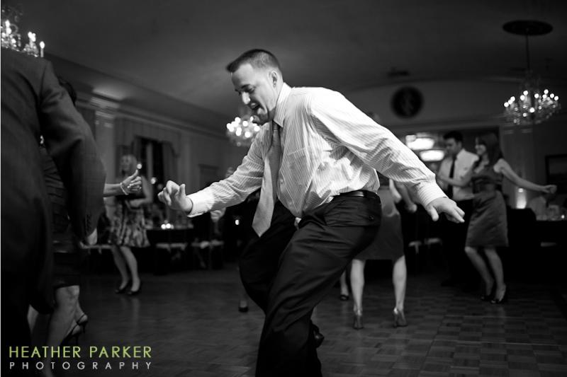 Omni boston wedding photos