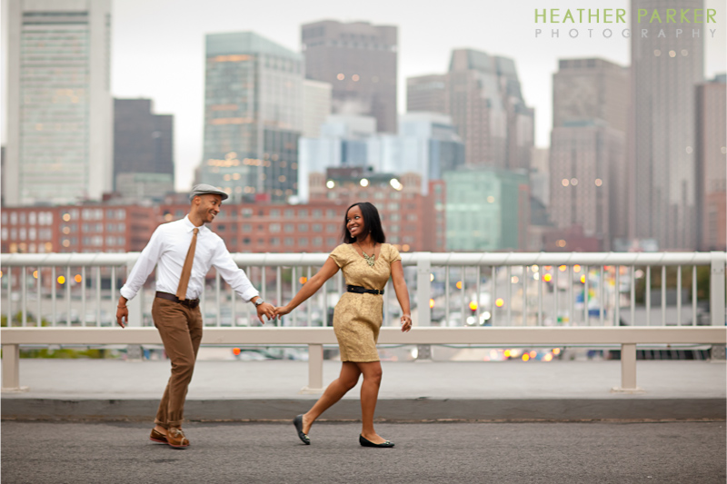 beantown engagement photography