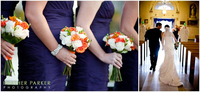 prairie productions purple wedding