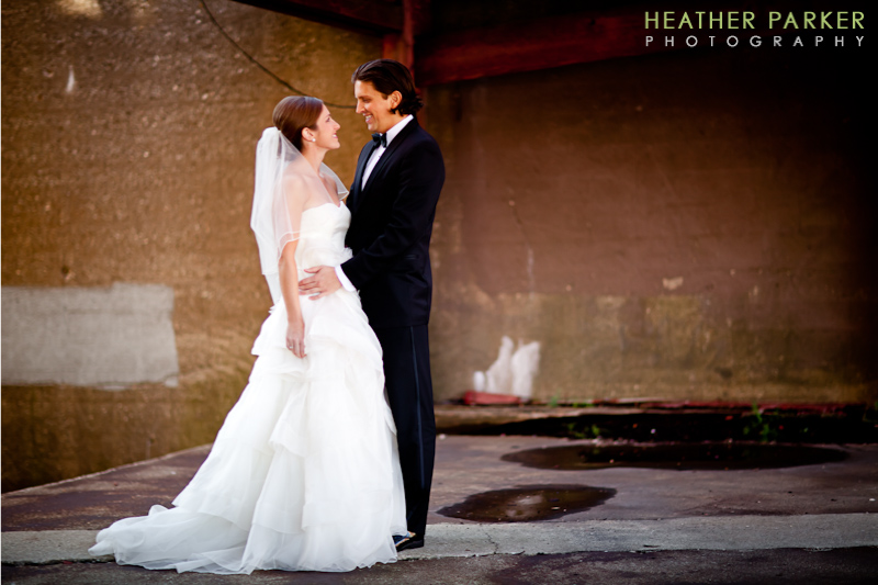 university club of chicago wedding photographer