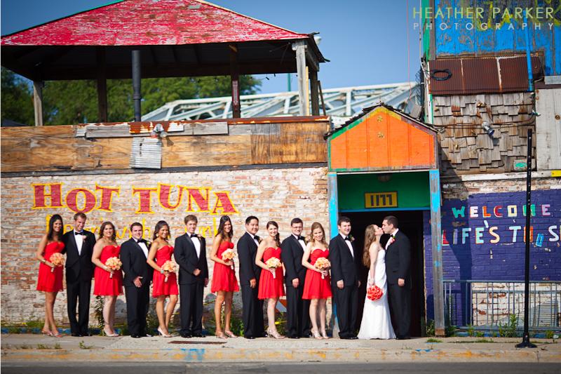 indie chicago wedding photographer