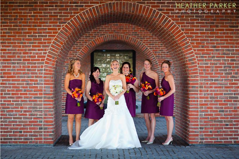 omni hotel wedding photographer