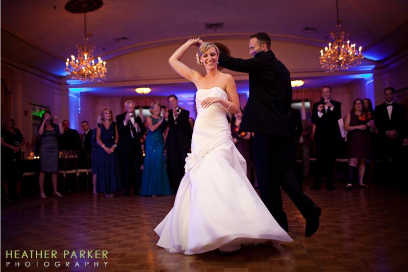 omni wedding photography
