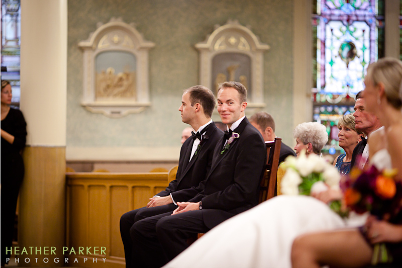 st joseph church wedding