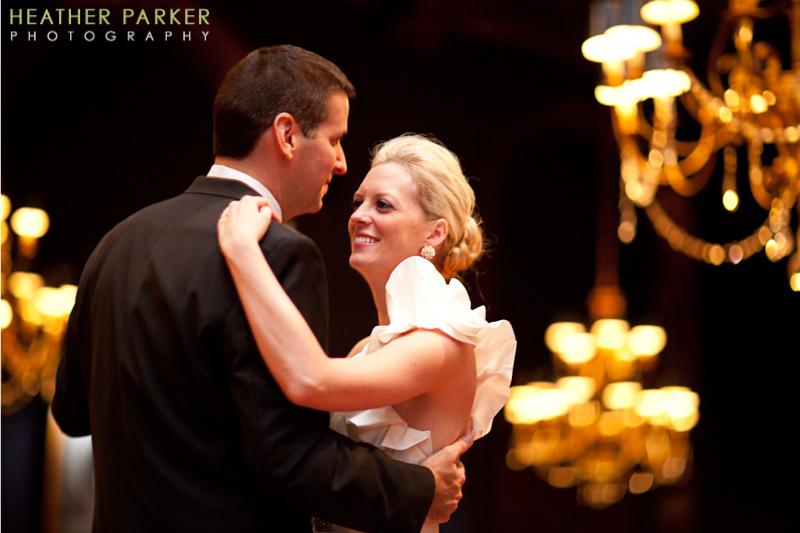 union league club wedding photographer chicago