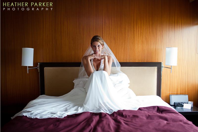 w lakeshore wedding photographer