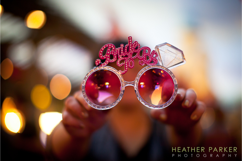 Las Vegas bachelorette glasses