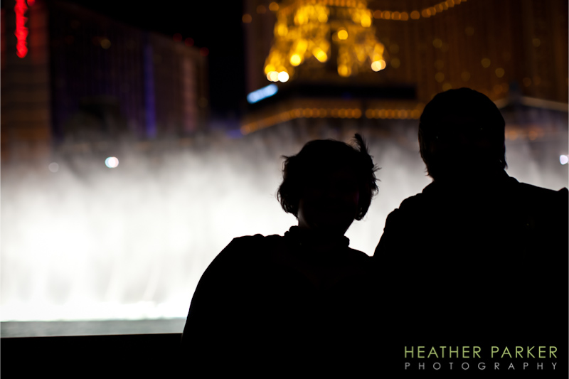 Bellagio Hotel wedding photography Las Vegas