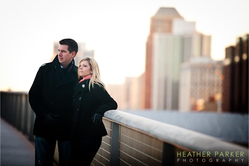 Chicago Nichols Bridgeway at the Modern Wing photos by Heather Parker