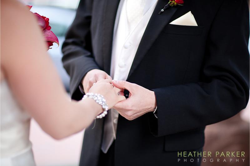 Boston wedding ring bands jewelry