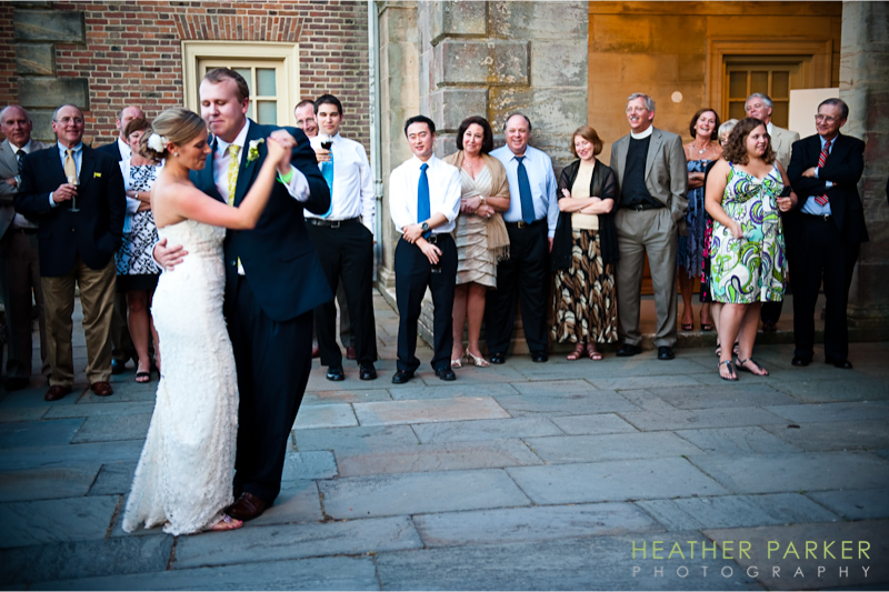Castle Hill weddings at Crane Estate