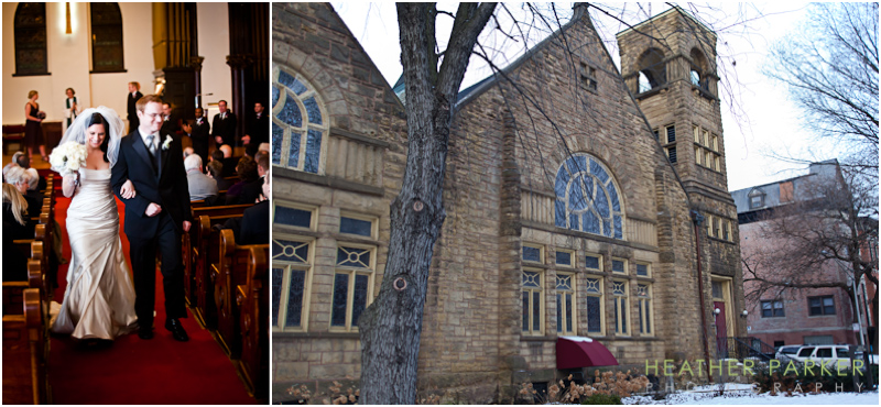 lincoln park presbyterian church wedding photography