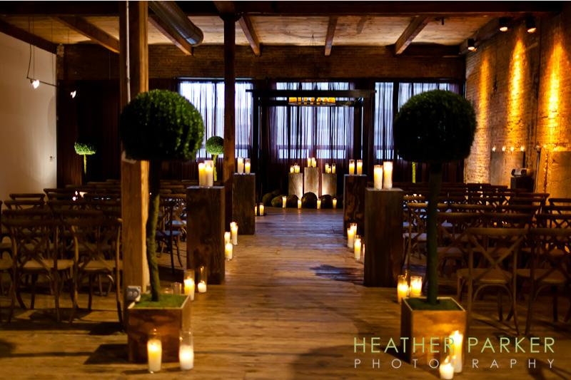 Loft Chicago Wedding Venue Gallery 1028 Chicago Wedding