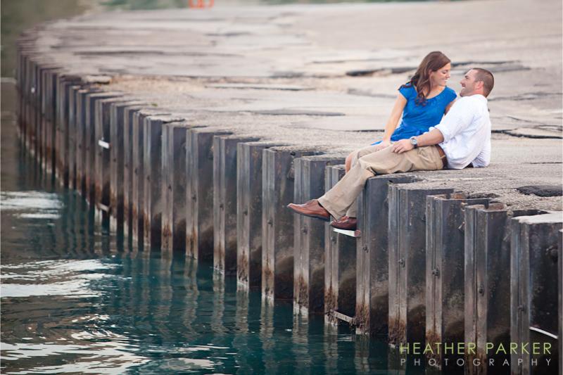 lakeshore chicago photographer