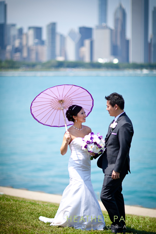 chicago taiwainese wedding