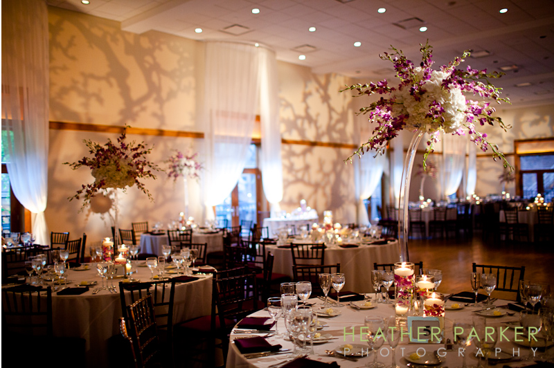 ivy room wedding reception