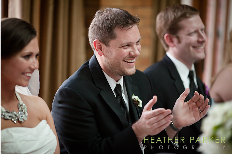 chicago wedding at cafe brauer