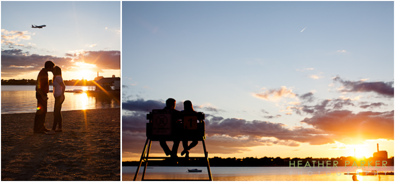 boston photographer katie and rick ahead of epicenter wedding