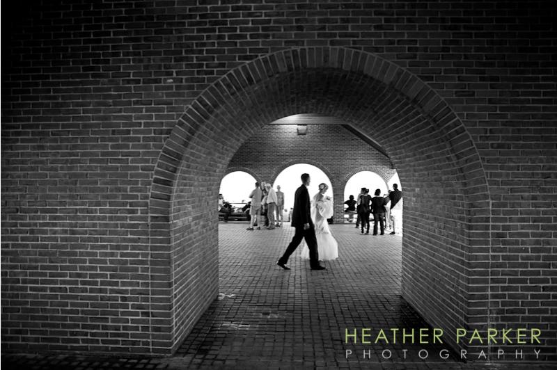 Omni Boston wedding reviews