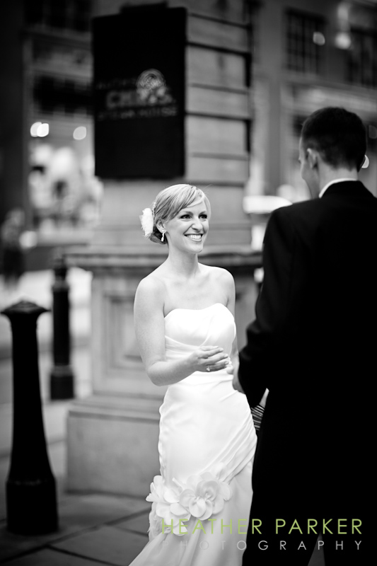 Omni hotel boston weddings