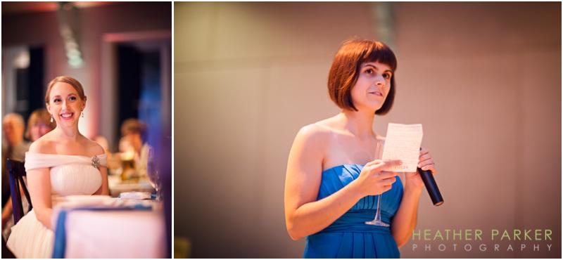 boston wedding bridesmaid blue teal aqua dress