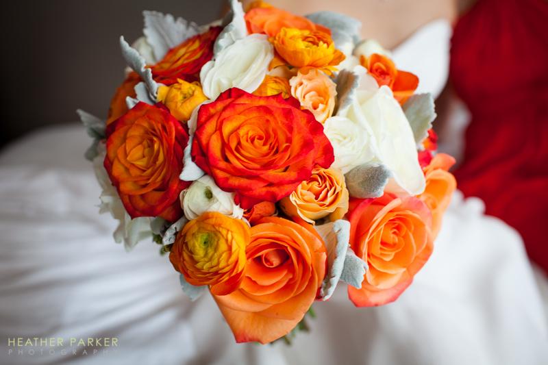 bouquet from Ashland Addison