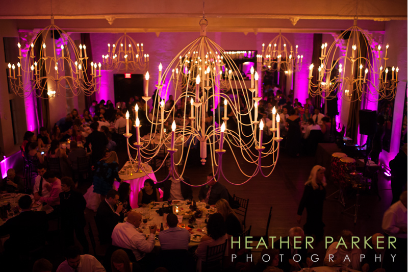Alden Castle Vintage Ballroom for Boston wedding