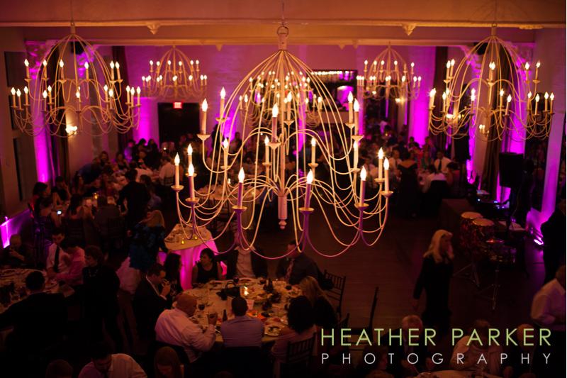 Alden Castle Vintage Ballroom for Boston wedding