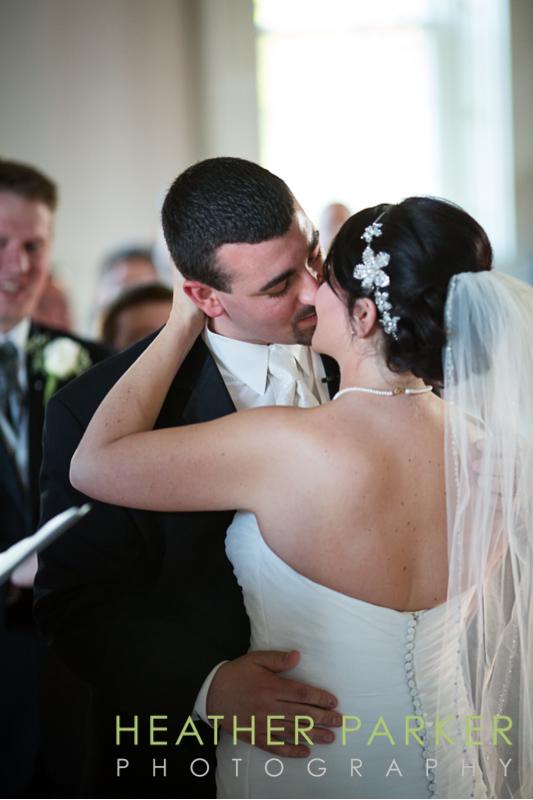 paul sara wedding