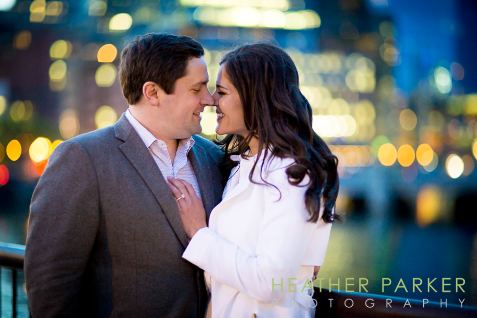Boston engagement guide from photographer Heather Parker