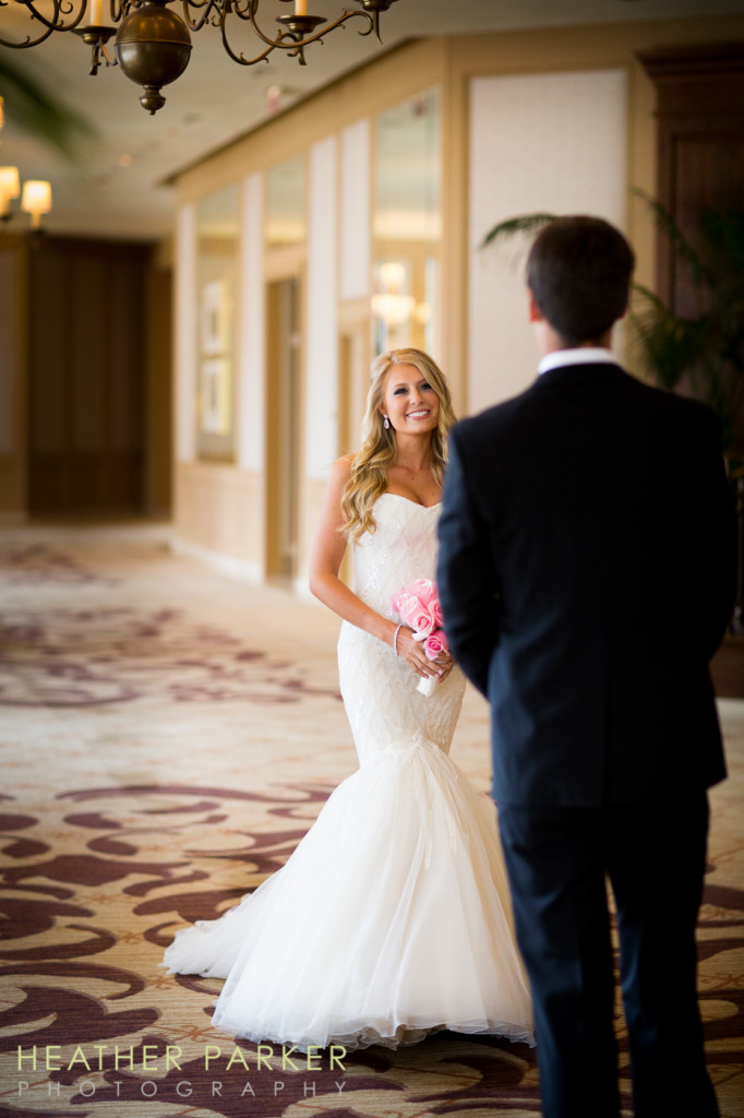 Ritz Carlton wedding Chicago