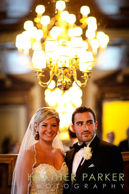 Fairmont Copley Boston weddings