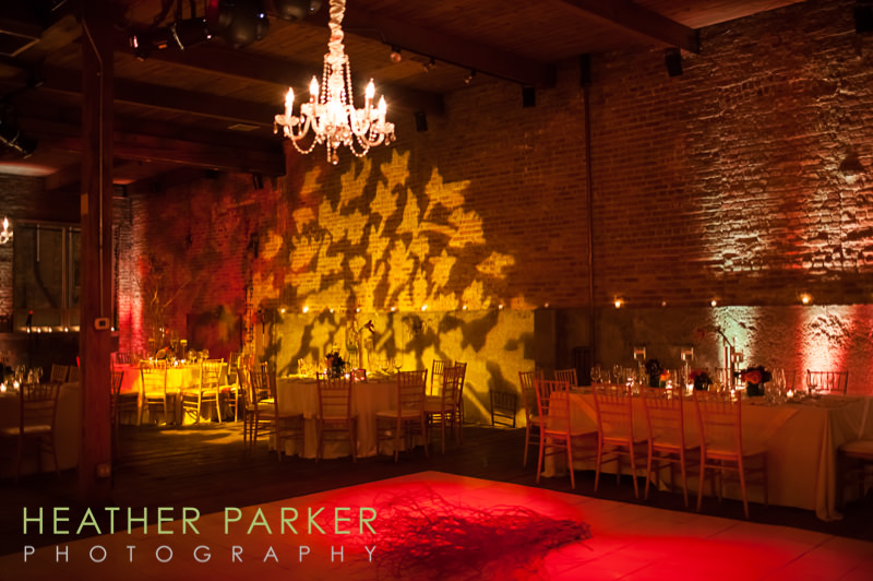 warehouse wedding chicago venues
