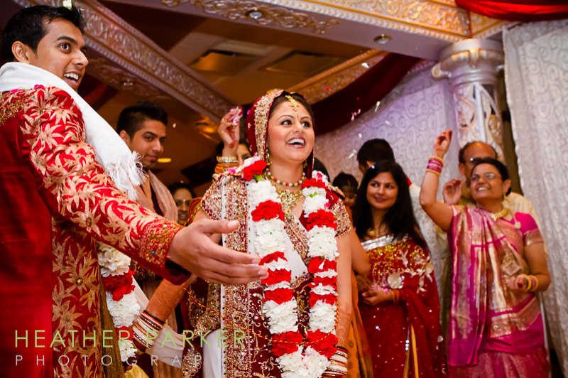 indian wedding mandap chicago
