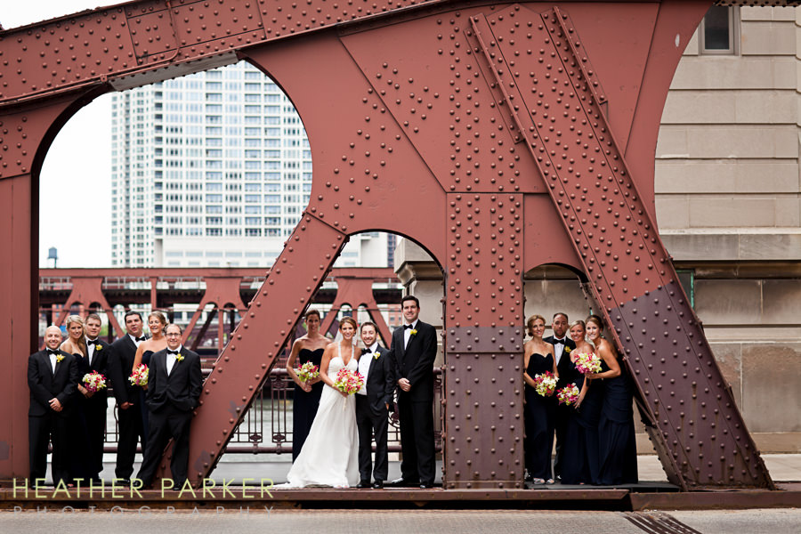 best chicago wedding photo ideas and locations