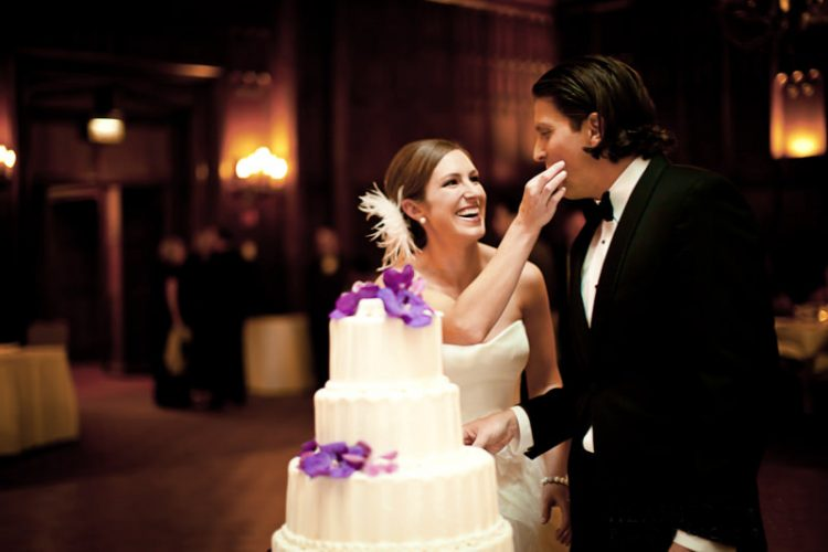 University Club of Chicago wedding photographers review from bride