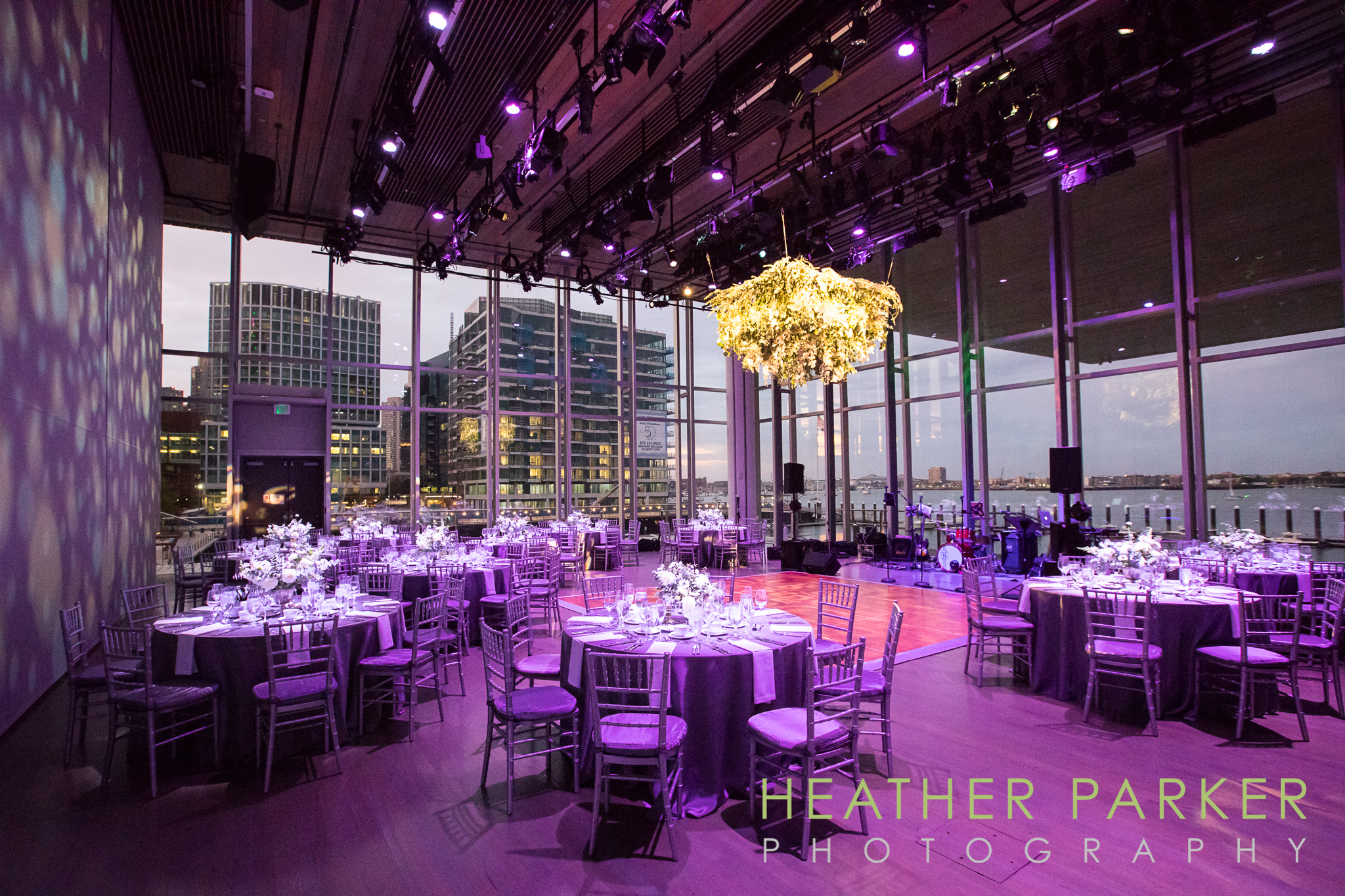 Luxury wedding venues Boston