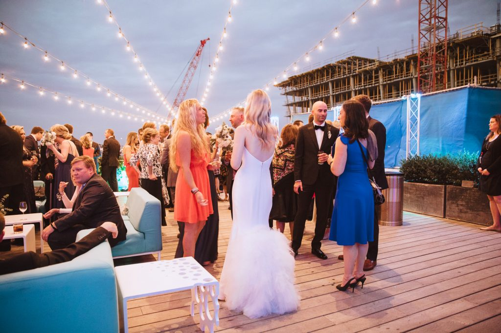 modern wedding venues in Boston