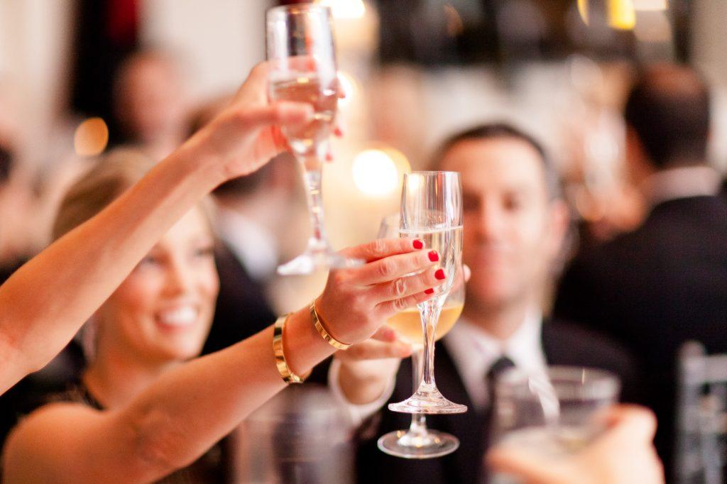 wedding reception toast ideas