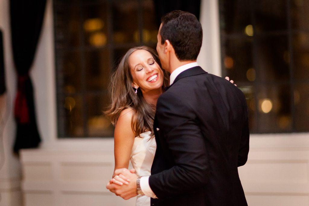 best wedding at the allerton hotel