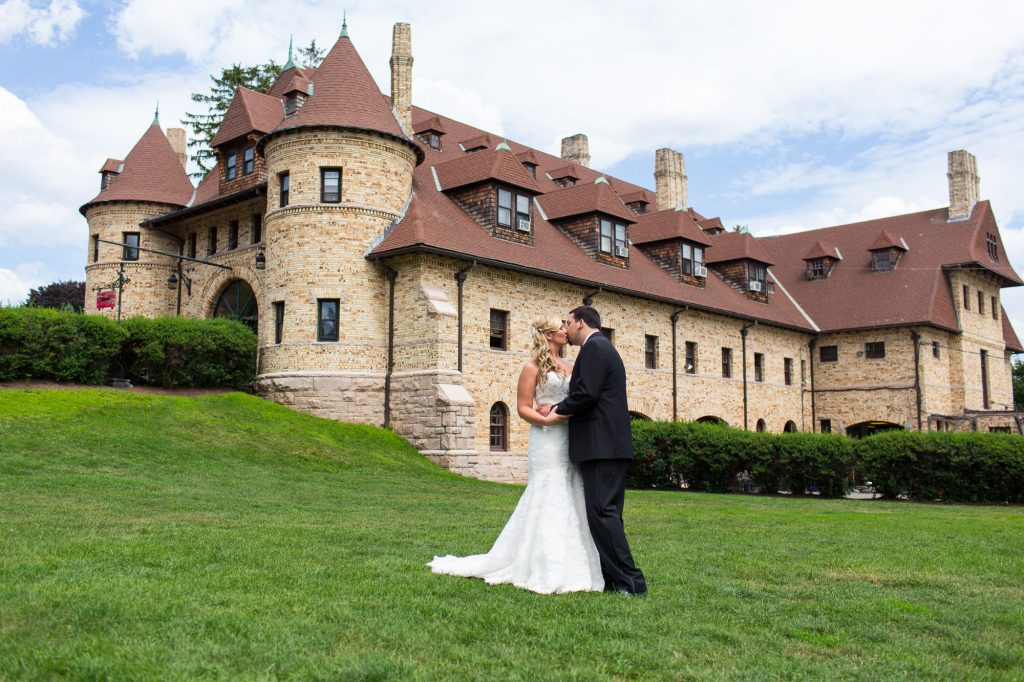 Boston wedding photographers larz anderson
